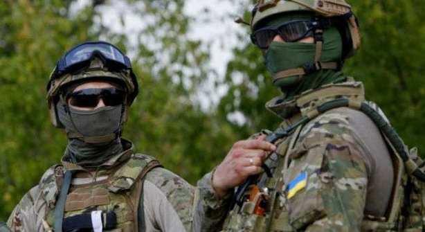 Комбат ВСУ избил женщин-медиков: сводка с Донбасса | Русская весна