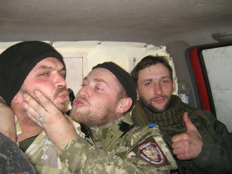 Порошенко: мы создали одну из самых сильных армий в Европе | Русская весна