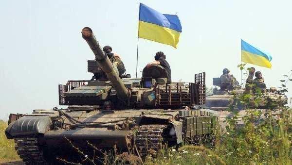 «Убивать всех», — в Киеве призвали к «большей жестокости» в Донбассе (ВИДЕО)   Русская весна