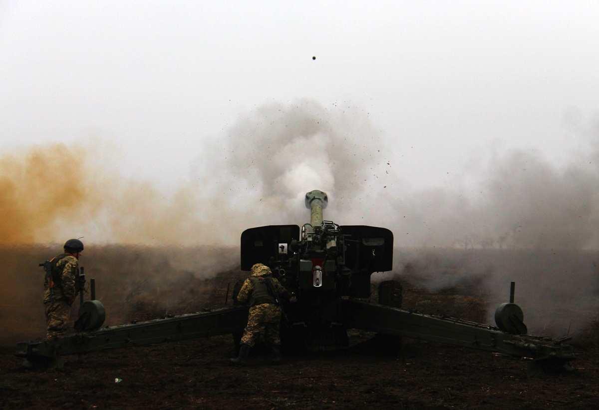 Безжалостные наёмники канадской ЧВК прибыли убивать под Луганск: сводка с Донбасса | Русская весна