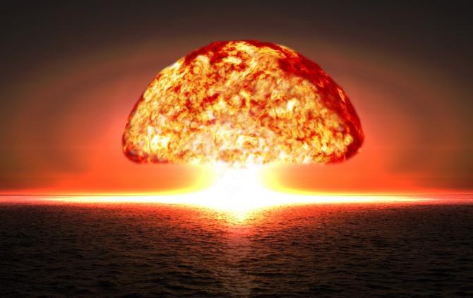 США готовятся применить ядерное оружие в Европе, — МИД России   Русская весна