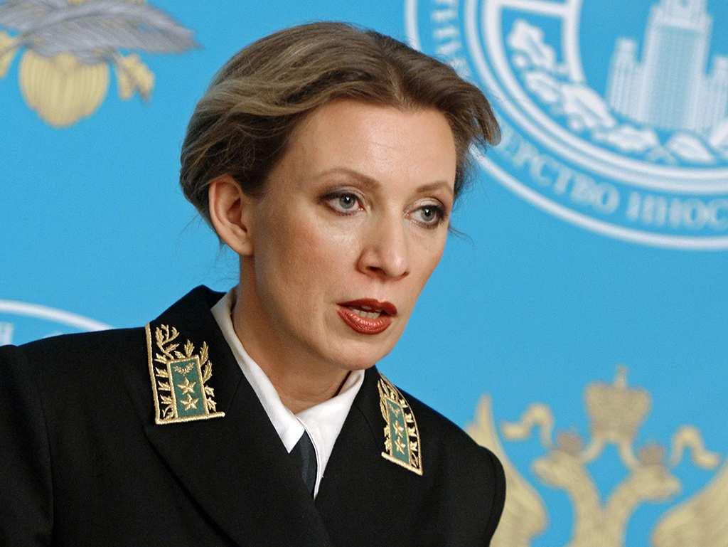 «История, леденящая кровь»,— вМИД России рассказали оботказе Украины освобождать своих моряков | Русская весна