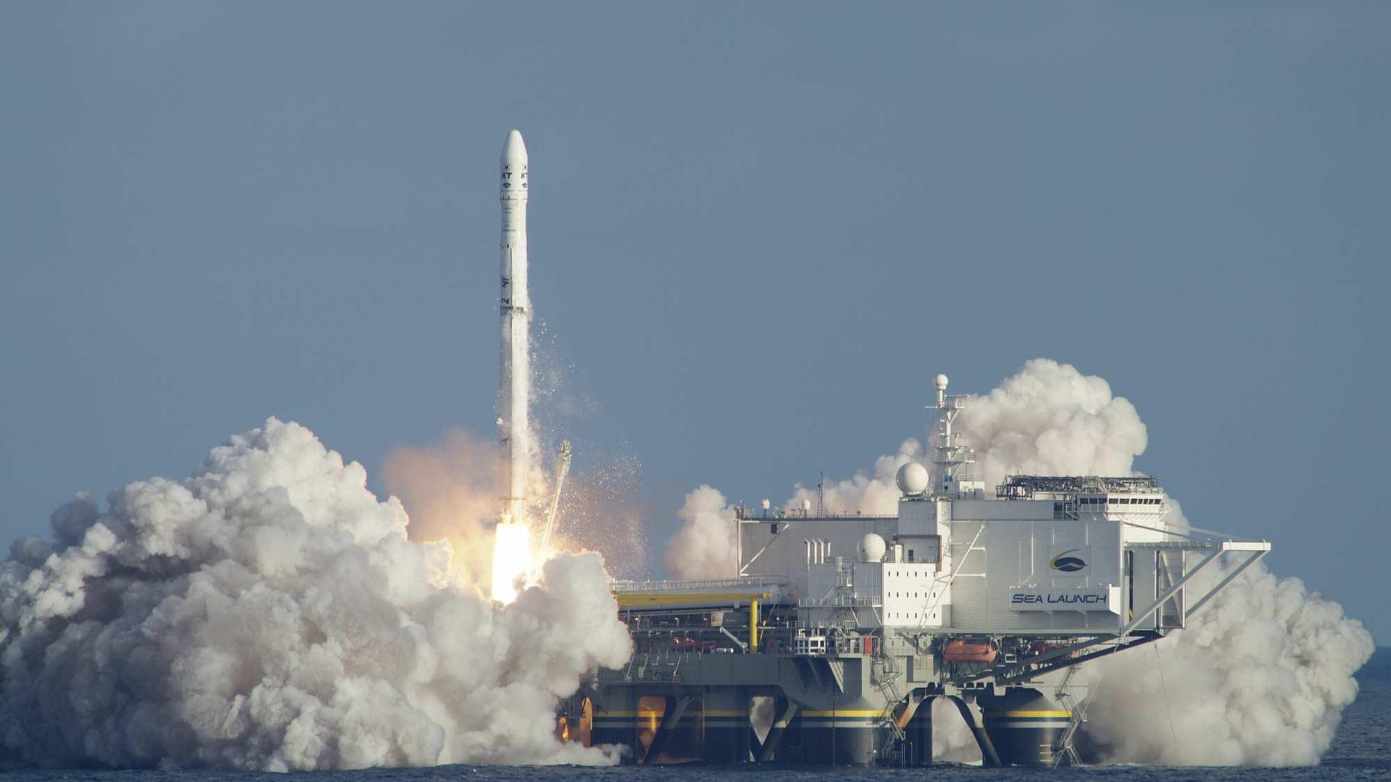 В России возродят производство «украинского» ракетного двигателя РД-120 | Русская весна