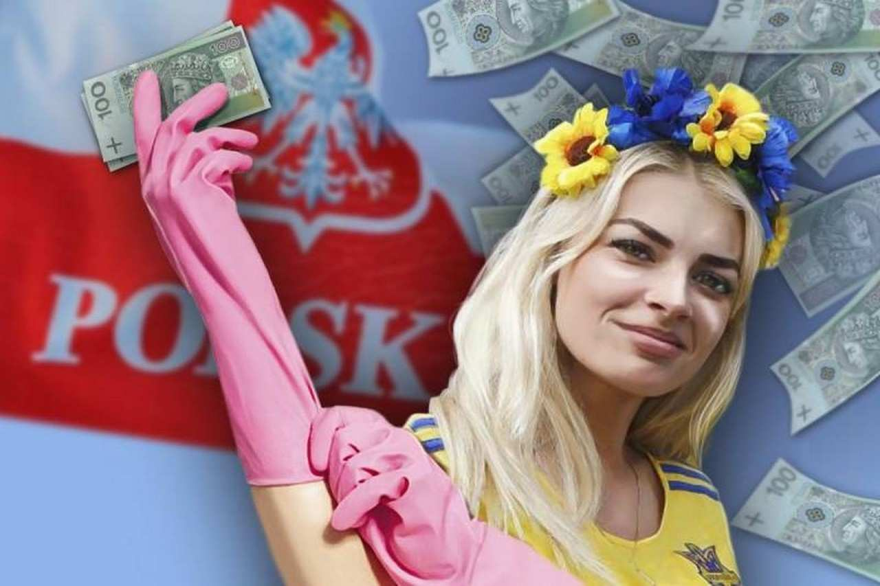 «Хорошая новость»: множество заробитчан вернулось на Украину и они уже не уедут (ВИДЕО) | Русская весна