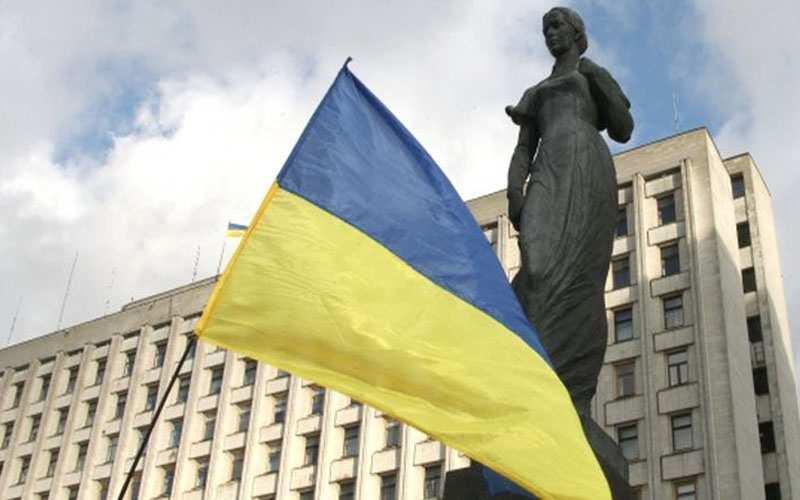 ЦИК Украины назвал дату объявления результатов выборов | Русская весна