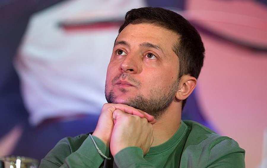 На Украине рассказали, зачем СБУ прослушивала офис Зеленского   Русская весна