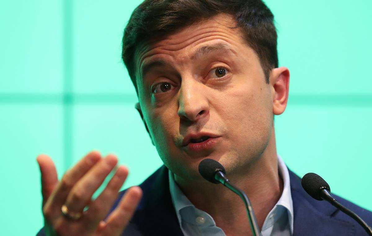 Зеленский сделал многообещающее заявление по тарифам | Русская весна