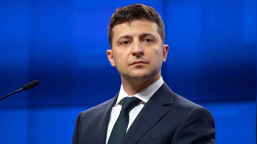 Зеленский рассказал, что поможет закончить войну на Донбассе | Русская весна