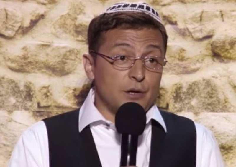 Теперь понятно, почему Зеленский отказался от конференции по Холокосту в Израиле | Русская весна