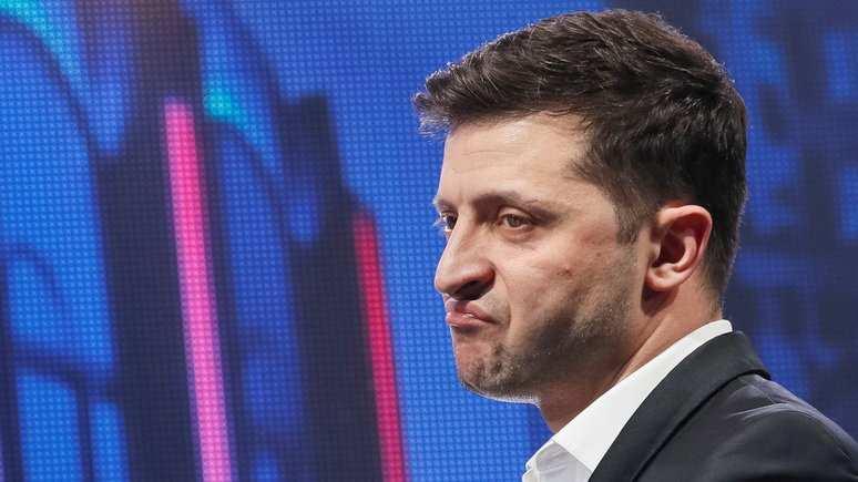 Зеленский прокомментировал возможность возврата России в G8 | Русская весна