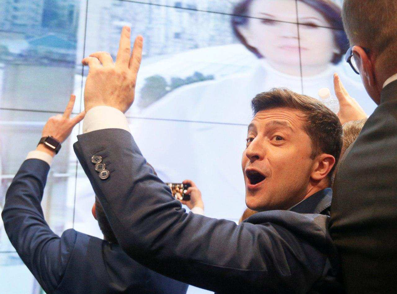 «Не испытываю никаких иллюзий», — Медведев о победе Зеленского | Русская весна