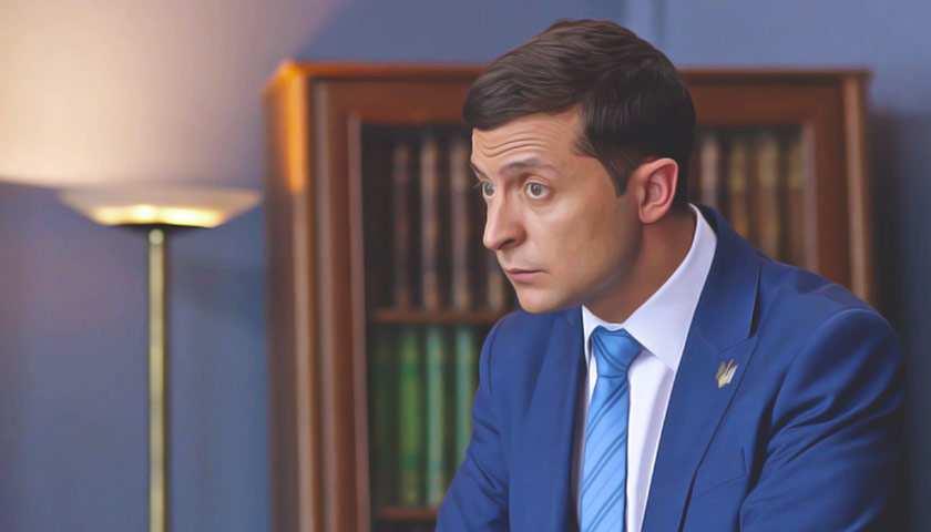 «Это признание России»: у Зеленского прокомментировали «паспортный» указ | Русская весна