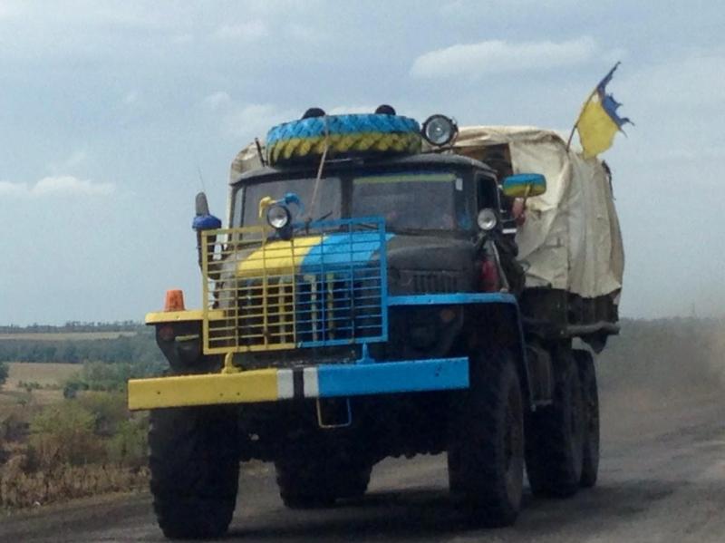 Один грузовик вмесяц: наУкраине катастрофически сократилось автопроизводство | Русская весна