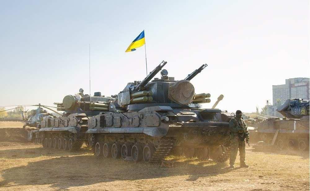 Война на Донбассе и предательство «братушек» (ФОТО) | Русская весна