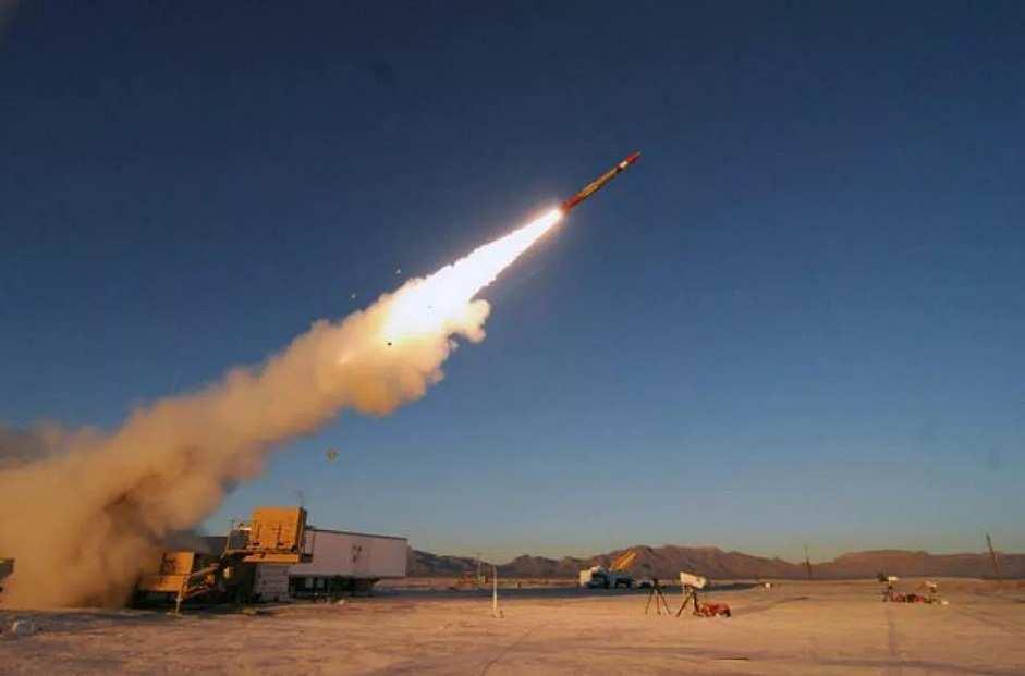 «Абсолютное оружие»: Американский Patriot снова отличился, сбив собственный ударный БПЛА (ФОТО, ВИДЕО) | Русская весна