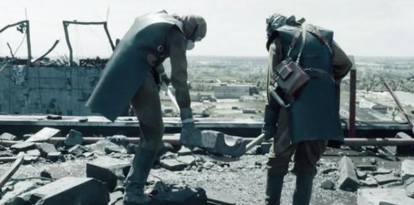 obzor seriala chernobyl Обзор сериала «Чернобыль». Клюква в сахаре и с привкусом металла