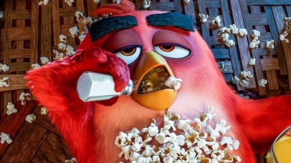 angry birds 2 v kino 5 Мультфильм «Angry Birds 2 в кино»: Отравленная «информационная конфета» для детей