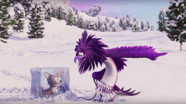 angry birds 2 v kino Мультфильм «Angry Birds 2 в кино»: Отравленная «информационная конфета» для детей
