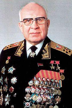 Горшков, Сергей Георгиевич