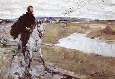 Как Пушкин инсценировал свою смерть и стал Александром Дюма. Версия