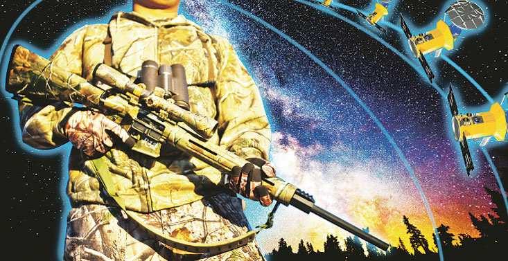 Убийцы спутников: какое оружие способно лишить США могущества в космосе (ФОТО) | Русская весна