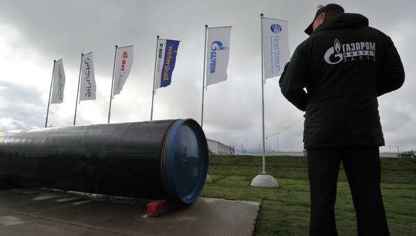 Яценюк: «Северный поток-2» лишит Украину $2 млрд доходов от транзита | Русская весна