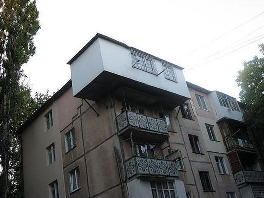 Увеличение-балкона