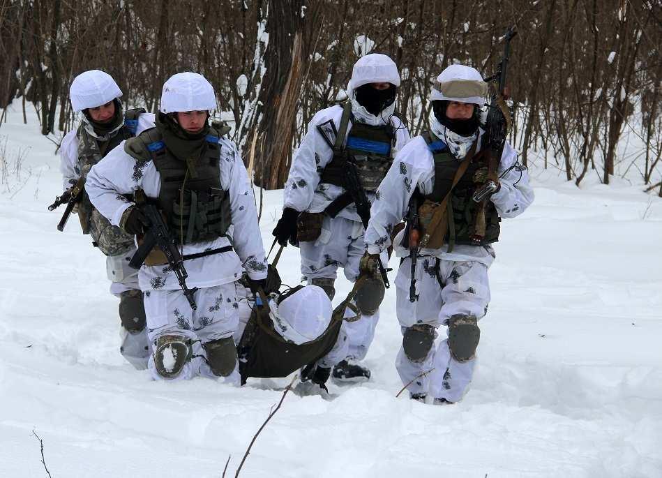 ВВСУскрывают истинные масштабы и причины гибели военнослужащих | Русская весна