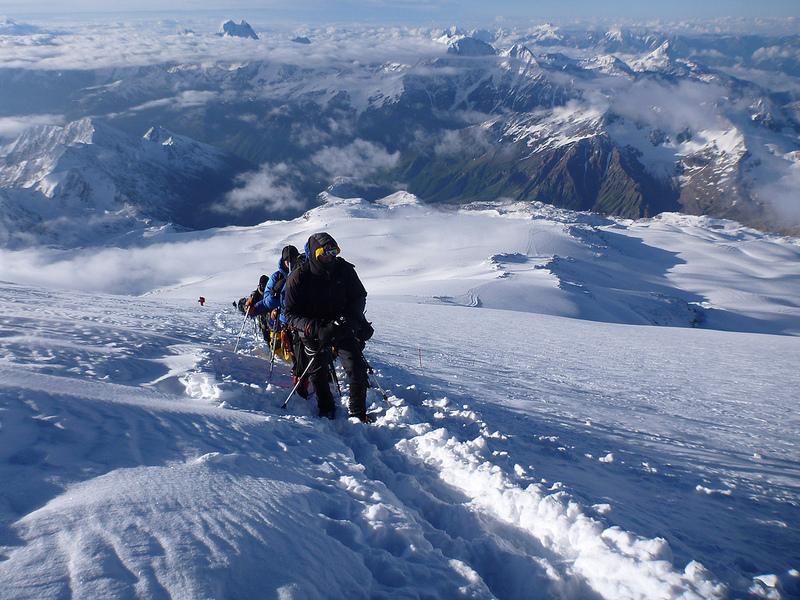 картинки горы Эльбрус