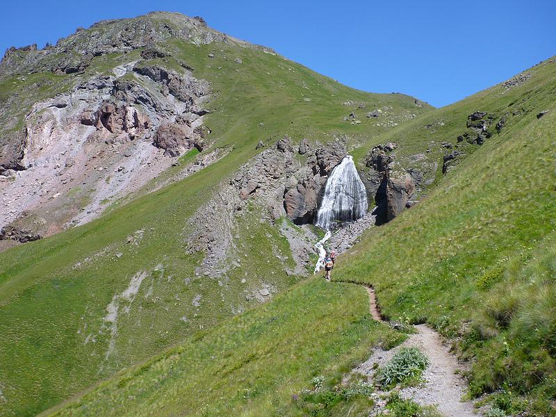 Эльбрус самая высокая вершина Европы фото