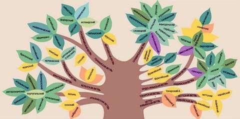 Все европейские языки имеют один корень и это проливает свет на прошлое нашей цивилизации