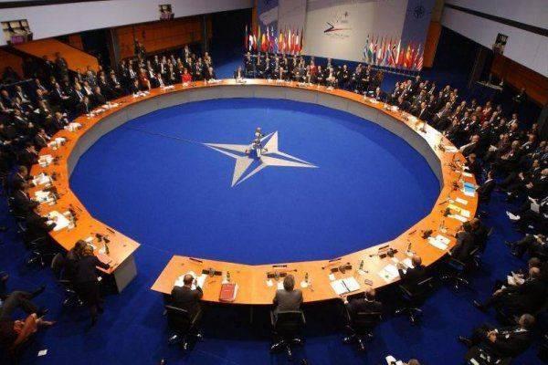 План НАТО по уничтожению России