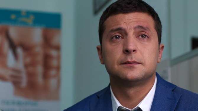 «Я не лох!» — позор Зеленского и горе Донбасса (ФОТО, ВИДЕО) | Русская весна