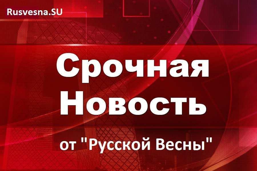 СРОЧНО: В ДНР заявили о прорыве по урегулированию конфликта на Донбассе | Русская весна