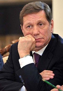 Александр Дмитриевич Жуков