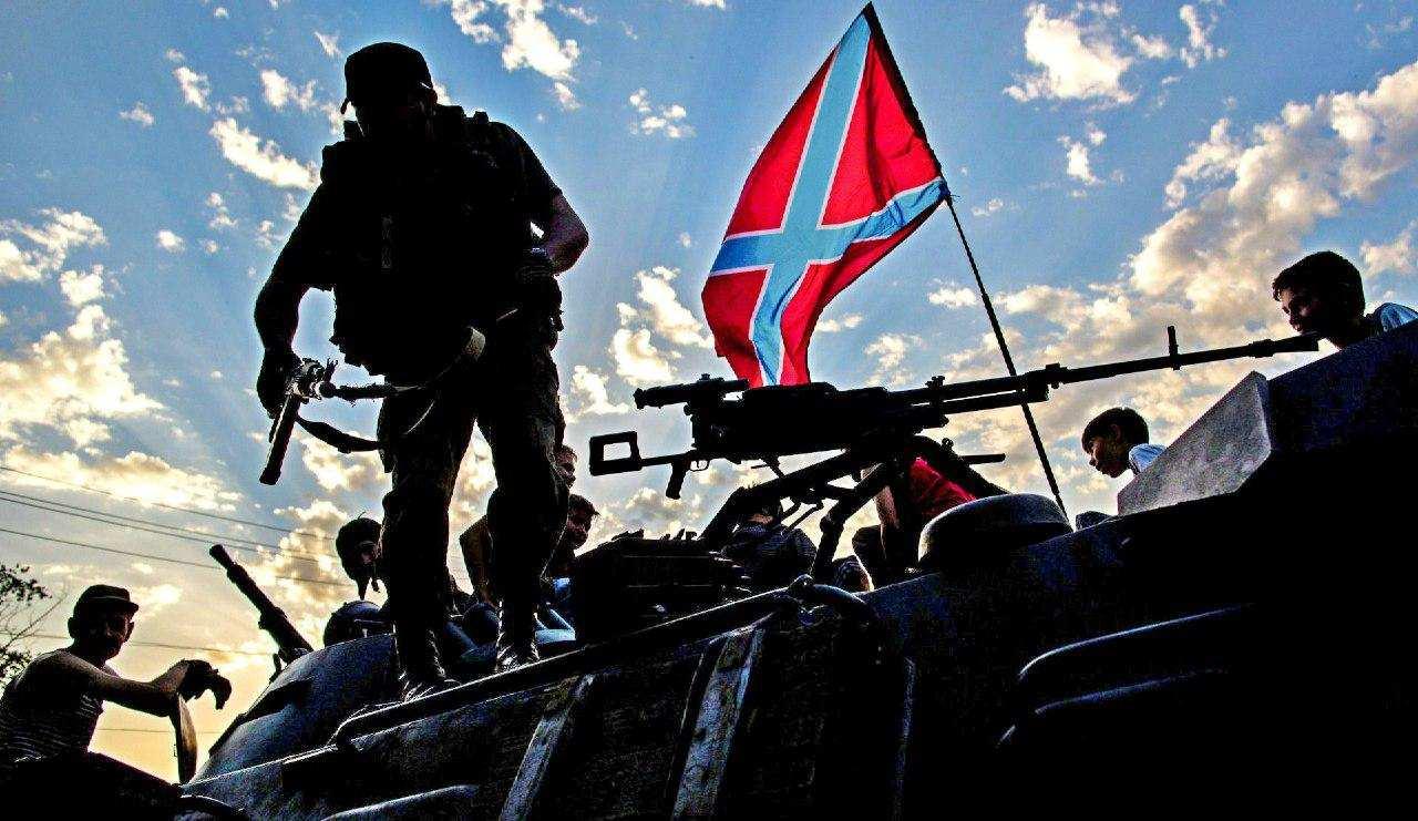 СРОЧНО: Войска ЛНР приведены в боевую готовность (ВИДЕО) | Русская весна