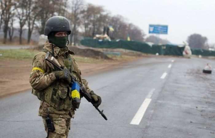 В Одессе усилят охрану города | Русская весна