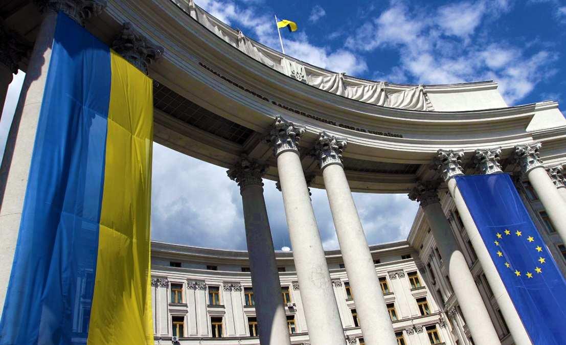 В МИД Украины рассказали о грядущем обмене пленными в разгар коронавируса | Русская весна